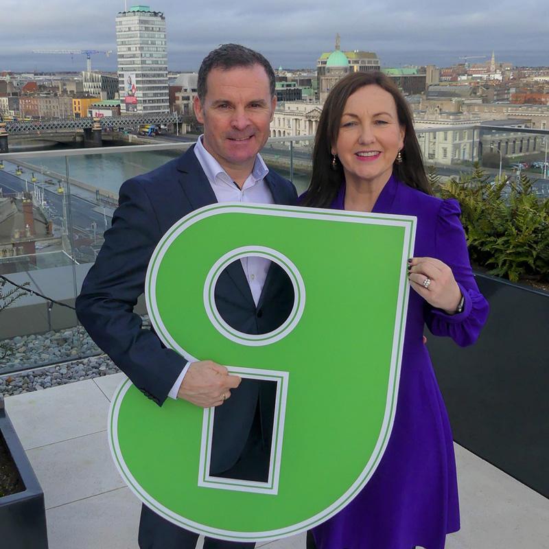 How is Guaranteed Irish funded