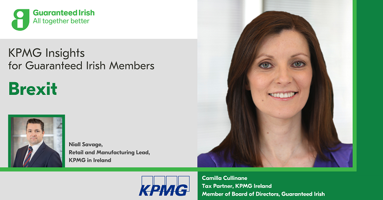 KPMG Insights: Getting to Grips with Brexit.