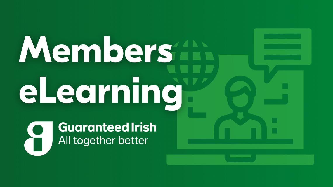 Members eLearning