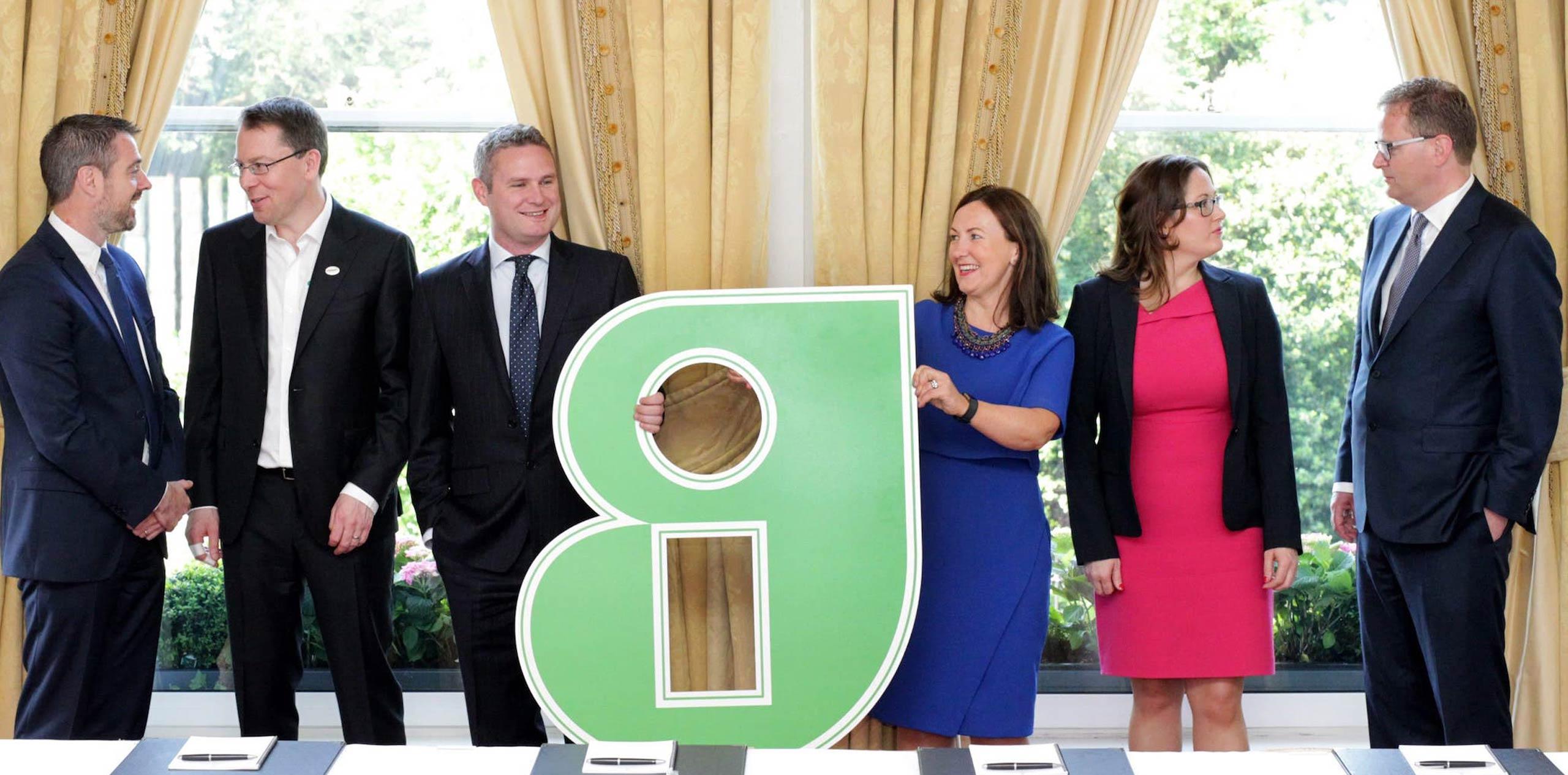 Guaranteed Irish - What We do