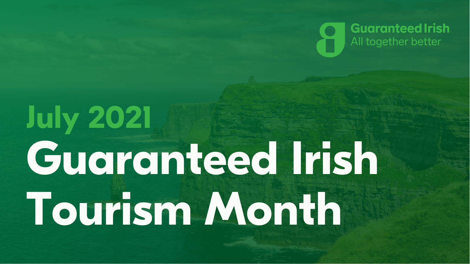 Tourism Month
