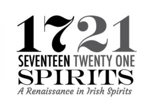 1721 Spirits Logo