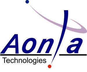 Aonta Technologies Logo
