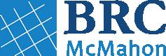 BRC McMahon Logo