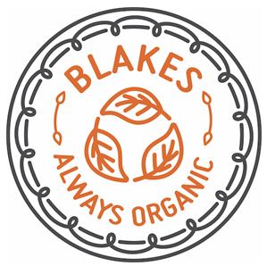 Blakes Always Organic Logo
