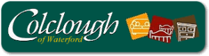 Colclough Upholestry Logo