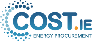Cost.ie Logo