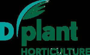 D-Plant Logo