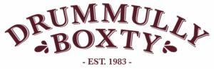 Drummully Boxty Logo