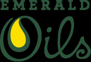 Emerald Oils Logo