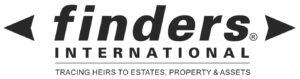 Finders International Logo