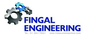 Fingal Engineering Logo
