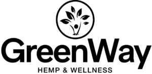 Greenway Hemp and Wellness Logo