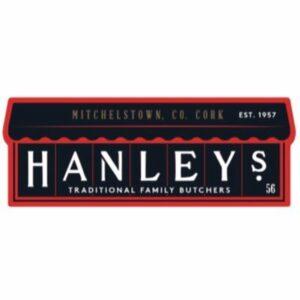 Hanleys Pudding Logo
