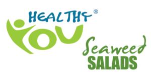 Healthy You - Seaweed Salads Logo