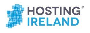 Hosting Ireland Logo