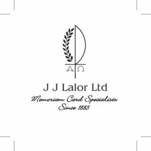 J J Lalor Logo