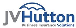JV Hutton Insurance Logo