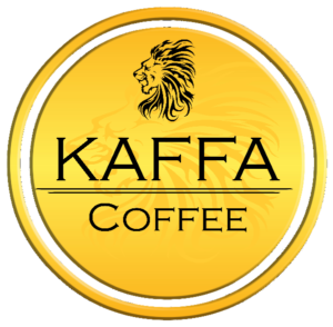 Kaffa Coffee Logo