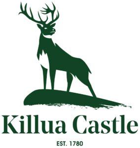 Killua Castle Logo