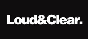 Loud & Clear Music Logo