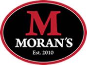 Moran's Mega Jam Logo