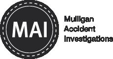 Mulligan Accident Investigation Logo