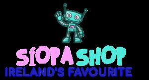 Siopashop Logo