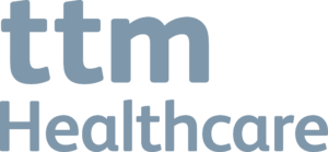 TTM Healthcare Logo