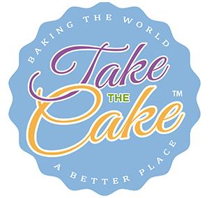 Take The Cake Logo