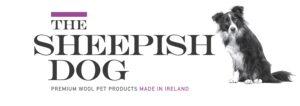 The Sheepish Dog Logo