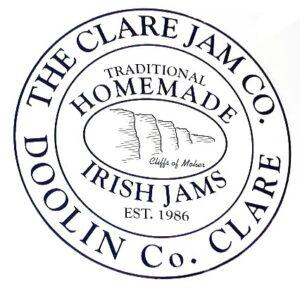 The Clare Jam Company Logo