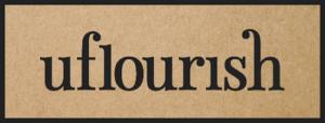 Uflourish Foods Logo