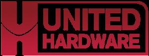 United Hardware Logo