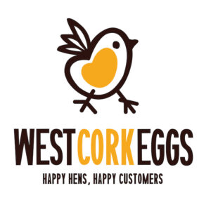 West Cork Eggs Logo