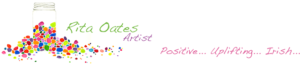 Rita Oates Artist Logo