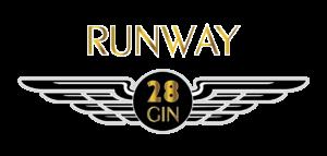 Runway28Gin Logo
