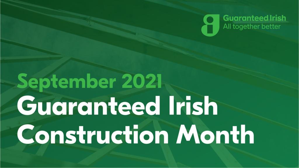 Construction Month