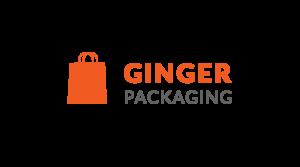 Ginger Packaging Logo