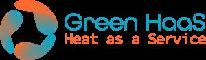 Green HaaS Logo