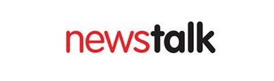 Business Awards 2022 Media Partner - Newstalk