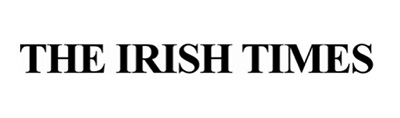 Business Awards 2022 Media Partner - The Irish Times