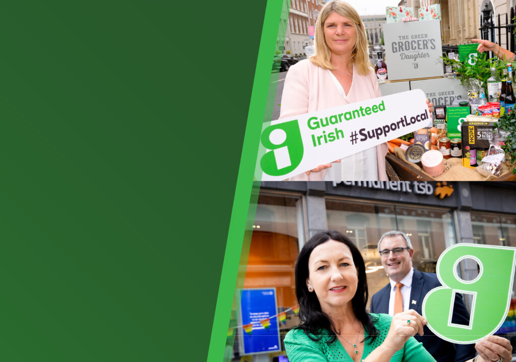 Banner Image - GI Supporting local businesses across Ireland