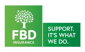FBD - business awards sponsor logo