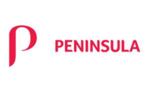Peninsula - business awards sponsor logo