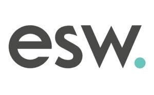 ESW - business awards sponsor logo