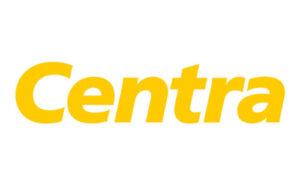 Centra - business awards sponsor logo