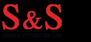 S&S Office Interiors Logo